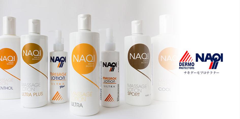 naqi new