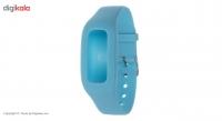 دستبند گام شمار مدیسانا آلمان - رنگ آبی