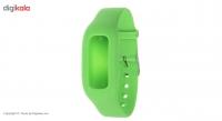 دستبند گام شمار مدیسانا آلمان - رنگ سبز