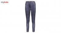 شلوار لاغری بشل- Jeans Fuseau