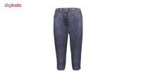 شلوارک لاغری بشل- Jeans Corsair